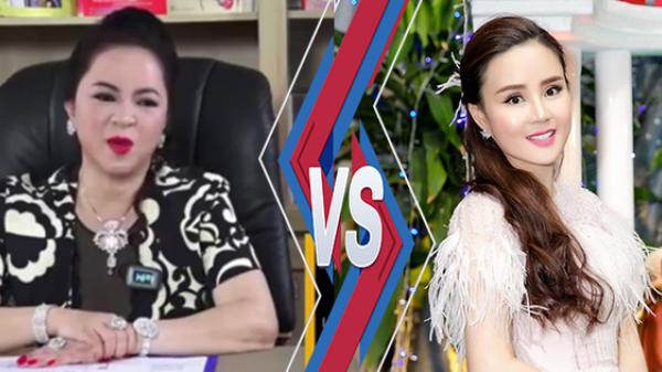 Bộ TT&TT vừa thông báo xử lý nghiêm việc livestream xúc phạm, Vy Oanh đăng status gây chú ý giữa drama với bà Phương Hằng