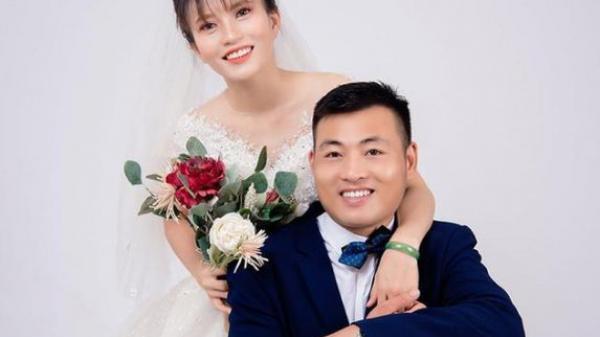 Chuyện xúc động sau những đám cưới có 1-0-2 giữa dịch COVID-19