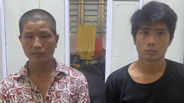 Bắc Kạn: 2 ngày bắt 3 đối tượng tàng trữ trái phép chất ma túy