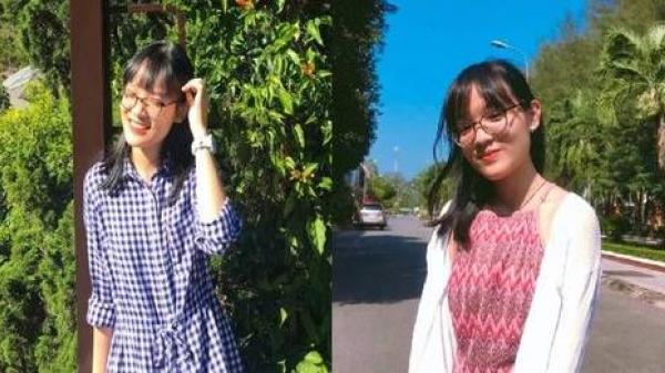 Nữ sinh Tiền Giang đạt điểm 10 môn Ngữ văn