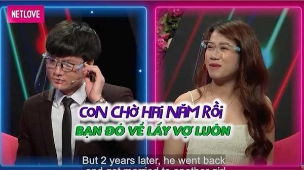 Chờ người yêu đi nghĩa vụ 2 năm, cô gái sốc khi bạn trai vừa trở về đã cưới người khác