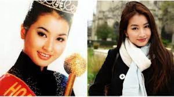 14 tuổi đăng quang, Hoa khôi trẻ nhất Việt Nam vừa mang bầu vừa đi học, sinh xong phải ôn thi
