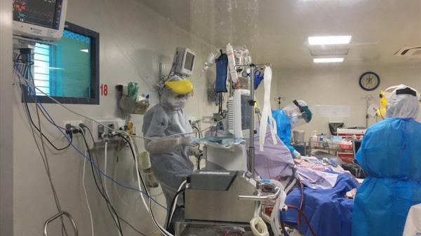 TP.HCM: Lần đầu tiên ca tử vong do COVID-19 giảm xuống 2 con số
