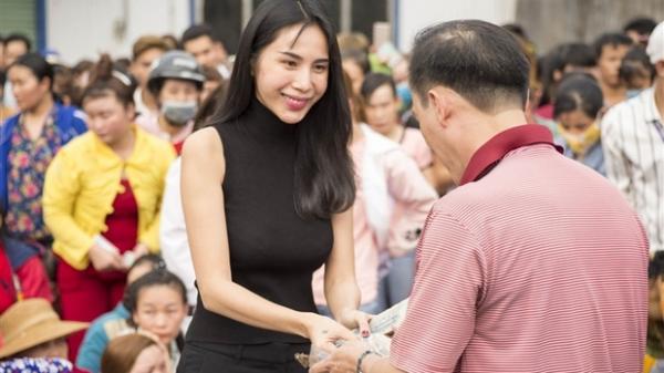 Mặt trận Tổ quốc TT-Huế: Chúng tôi đề nghị Hoài Linh, Thuỷ Tiên phối hợp trao tiền từ thiện nhưng họ không đồng ý