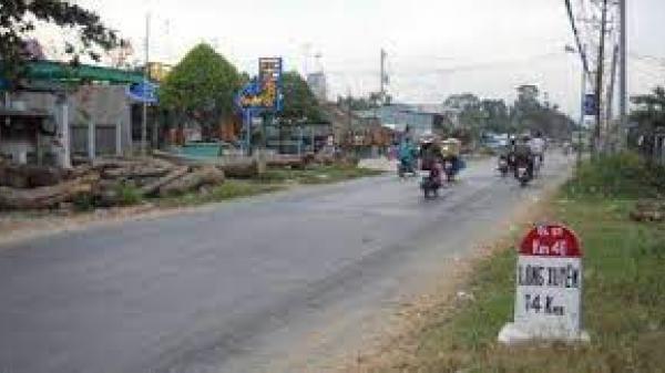 An Giang: 2.100 tỷ đồng xây dựng tuyến nối Quốc lộ 91 và tuyến tránh thành phố Long Xuyên