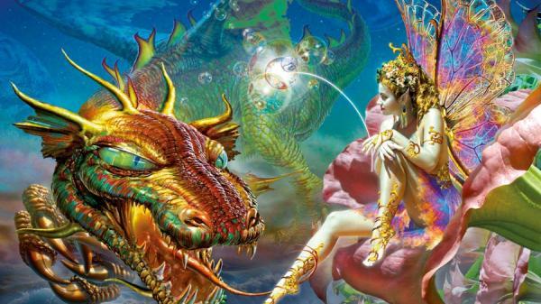 Tử vi tuần mới (3/12 - 9/12) của 12 cung hoàng đạo: Song Ngư vượng duyên, Bạch Dương tiền về đầy túi