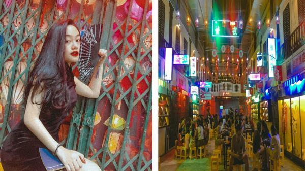 CỰC HOT: Lộ diện thánh địa sống ảo 'Hẻm Bia Hong Kong' mới toanh tại Hà Tĩnh