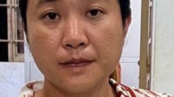 """An Giang: Trong cơn """"ngáo đá"""", người phụ nữ gọi điện báo Công an mình đang tàng trữ ma túy"""