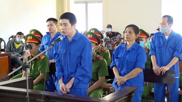 An Giang: Tử hình 2 bị cáo trong đường dây buôn 31kg ma tuý từ Campuchia về Sài Gòn