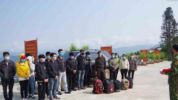 Ngăn chặn kịp thời công dân ở Cao Bằng và 12 tỉnh khác xuất cảnh trái phép ra nước ngoài