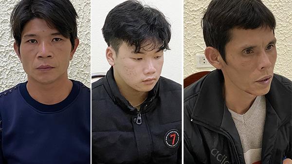 """Cao Bằng: Nhóm đối tượng """"dắt"""" người Trung Quốc nhập cảnh trái phép vào Việt Nam"""