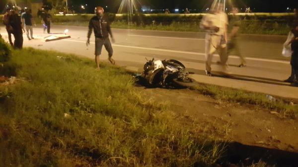 Miền Tây: Truy tìm tài xế gây tai nạn làm 2 người thương vong rồi bỏ trốn