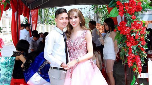 Cặp chuyển giới kết hôn: chú rể là NỮ, cô dâu là NAM