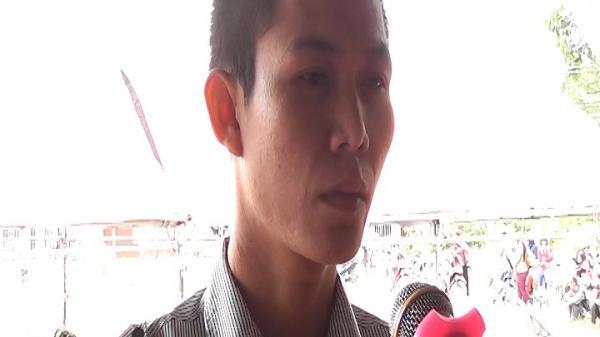 An Giang: Nhóm đối tượng nhậu say, đánh cảnh sát giao thông