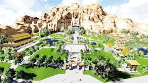 An Giang: Khu DLQG Núi Sam trở thành trung tâm du lịch đặc sắc vào năm 2030