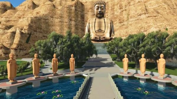 Chính phủ phê duyệt quy hoạch tổng thể phát triển Khu du lịch núi Sam trở thành Khu du lịch quốc gia