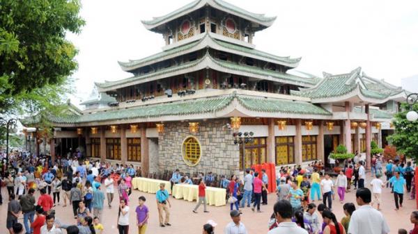 An Giang: Chuẩn bị khánh thành Khu du lịch Văn hóa tâm linh Bà Chúa Xứ - Cáp treo núi Sam