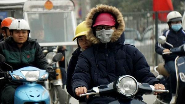 Dự báo thời tiết: Nam Bộ nhiệt độ giảm xuống 19 độ C về đêm và sáng sớm