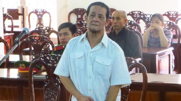 An Giang: Giả Việt kiều lừa đảo nhà chùa hàng tỷ đồng