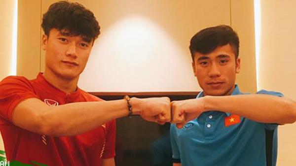 Không chỉ Tiến Dũng, em trai thủ môn U23 Việt Nam cũng bị truy lùng