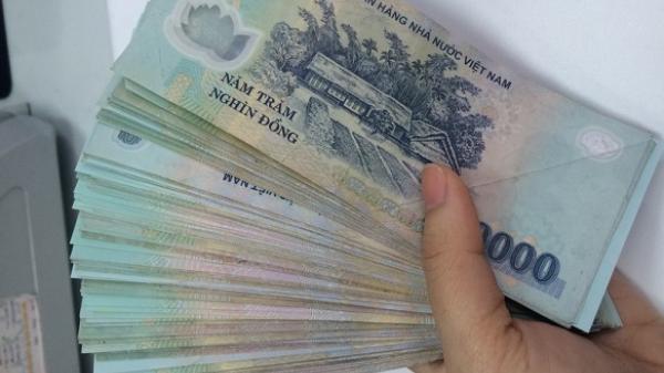 An Giang: Trưởng công an xã lợi dụng chức vụ tham ô tài sản
