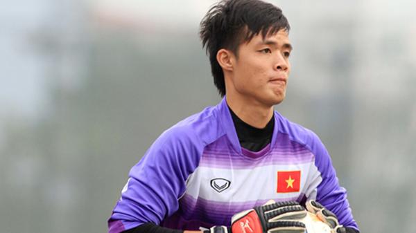 Chàng thủ môn 'siêu dự bị' miền Tây và hành trình kỳ diệu với U23 Việt Nam