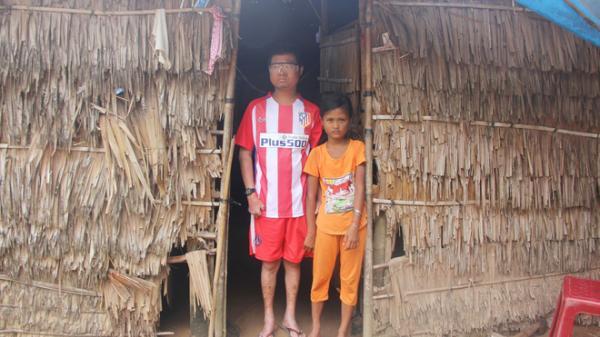 Bố mất chưa giỗ đầu thì mẹ qua đời, bé gái 10 tuổi ở miền Tây đau đớn nhìn anh trai mắc bệnh hiểm nghèo mà không có tiền chữa