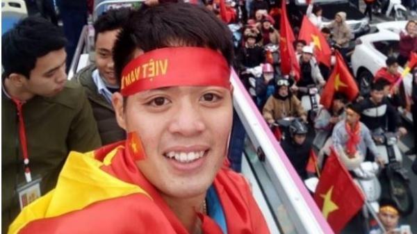 Thủ môn An Giang của U23 Việt Nam có 135 triệu cứu mẹ nhờ hành động nghĩa hiệp của đồng đội