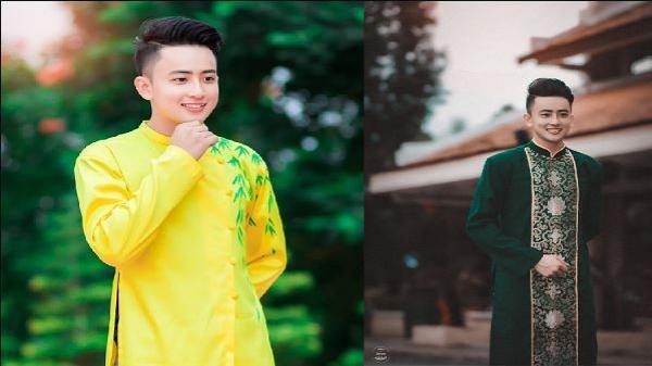 """Nam sinh miền Tây điển trai trong trang phục dân tộc Khmer """"hút hồn"""" hàng ngàn fan nữ"""