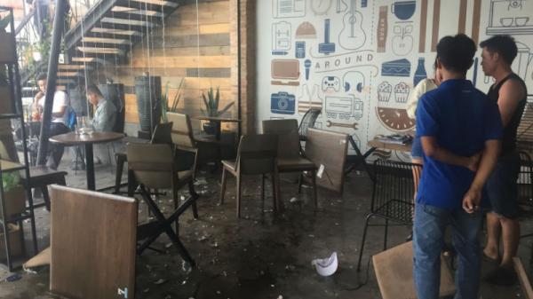 Vụ hỗn chiến kinh hoàng ở quán cà phê: Mâu thuẫn làm ăn của các đại gia