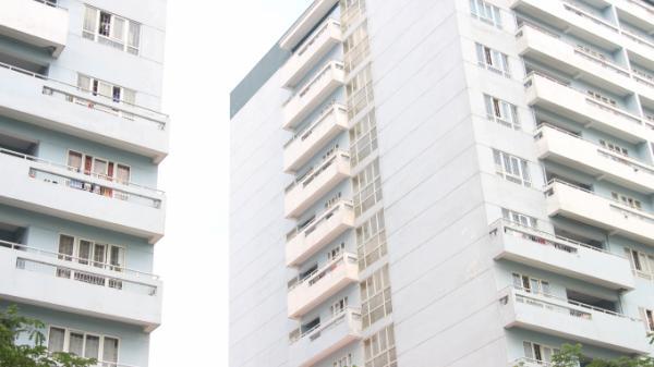 Nữ sinh rơi từ tầng 8 ký túc xá xuống tử vong