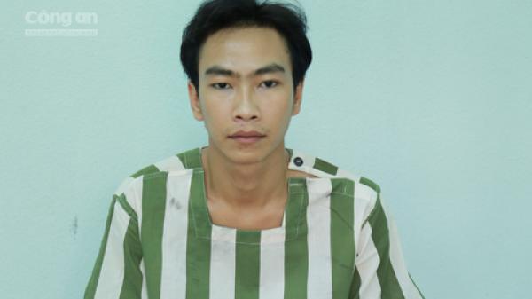 Ghen tuông, gã trai 27 tuổi An Giang đánh chết tình địch