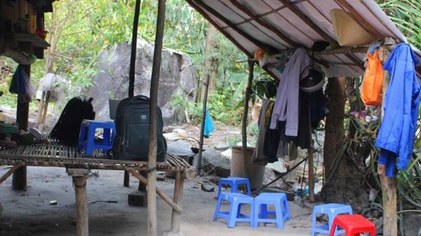 An Giang: Ghen tuông, chồng sát hại vợ trẻ dã man