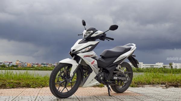 SỐC: Honda giảm giá hàng loạt xe máy trong tháng 3/2018