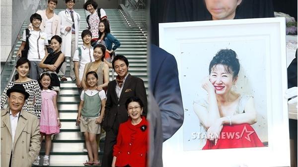 Dàn diễn viên Gia đình là số 1 sau 8 năm ai cũng thành công, chỉ có một người là ra đi mãi mãi