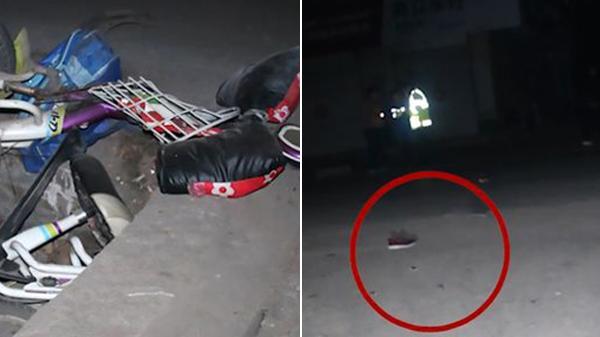 Gây tai nạn rồi bỏ chạy, khi bị bắt tài xế mới biết đã đâm trúng.... vợ và con trai
