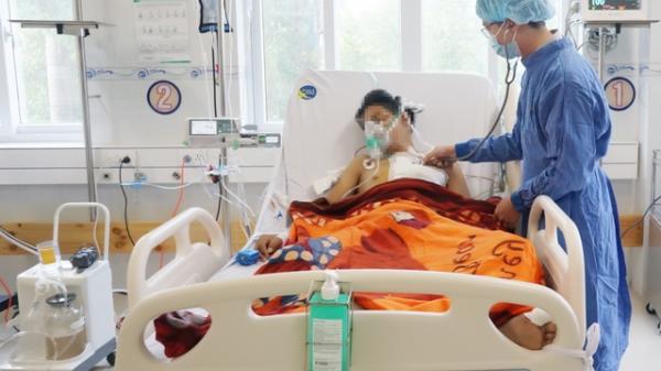 Thanh niên An Giang bị tai nạn giao thông mất hơn 4 lít máu thoát chết trong gang tấc