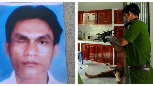 Truy tìm kẻ chột mắt sát hại dã man nữ tiểu thương ở miền Tây