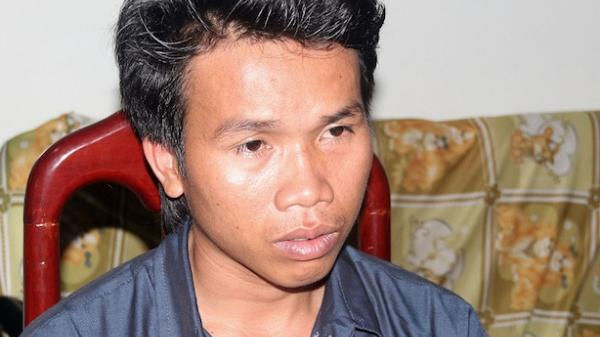 Người làm thuê trốn lệnh truy nã sau khi dụ dỗ thiếu nữ