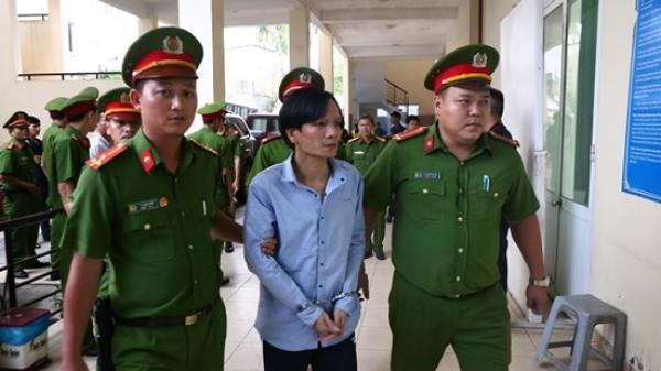 1 án tử, 3 chung thân và 92 năm tù cho đường dây mua bán 7,5kg ma túy đá
