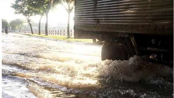 Cảnh báo: ĐBSCL khẩn trương ứng phó với lũ chính vụ, ngập lụt kéo dài hơn 1 tuần