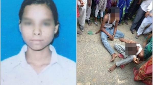 Chống cự 3 kẻ hiếp dâm, nữ sinh lớp 11 bị sát hại dã man bằng chiếc khăn quàng cổ