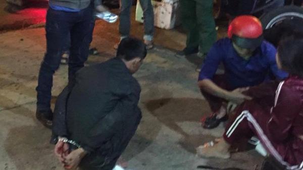 Đắk Lắk: Bắt thanh niên vượt 30 km  c.ướp giật tài sản khiến bà bầu ngã chấn thương