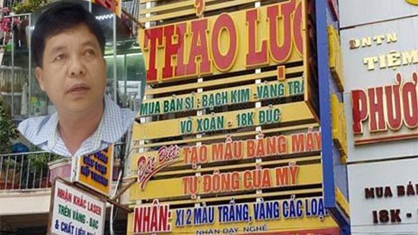 Vụ đổi 100 USD phạt 90 triệu ở Cần Thơ: Chủ tiệm vàng bất ngờ điều chỉnh đơn khiếu nại