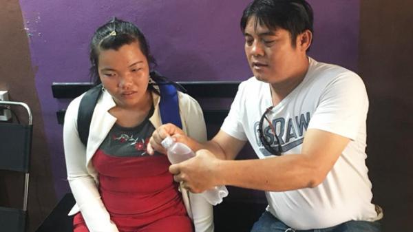 Chân dung 'nữ quái' 19 tuổi ở Hậu Giang khiến nhiều 'khách làng chơi'...ôm hận