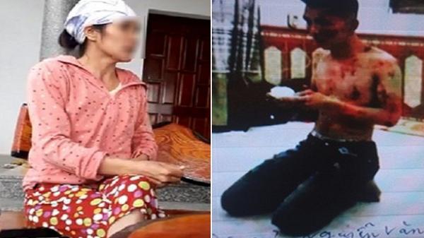 Mẹ nạn nhân bị tín dụng đen tr.a t.ấn đến ch.ết: Quặn thắt lòng hình ảnh con trai bò lết trên mặt sàn
