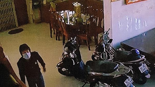Vụ qua mặt 6 camera trộm 8,3 tỉ ở Vĩnh Long: Tìm ra tung tích của nghi phạm?