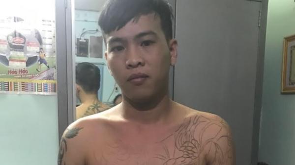 Đồng Tháp: Bắt thanh niên 19 tuổi trốn tr.uy n.ã vì g.iết người trong quán karaoke