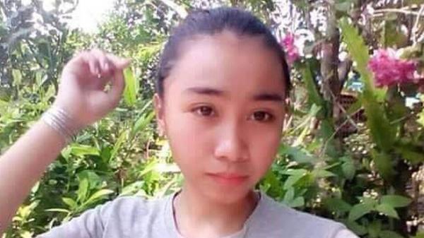 Nữ sinh lớp 10 xinh đẹp ở miền Tây mất tích bí ẩn sau khi đi sinh nhật bạn