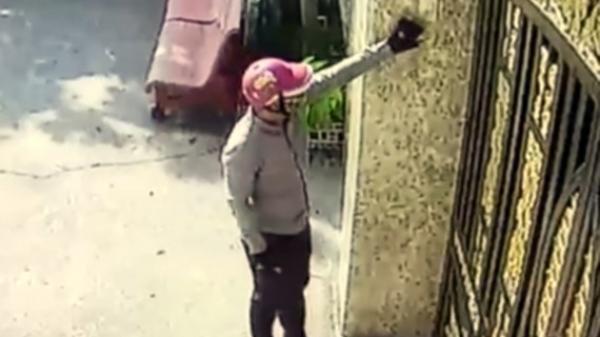Vĩnh Long: Đã bắt được 1 nghi phạm trong vụ trộm hơn 8 tỷ đồng trong biệt thự của đại gia